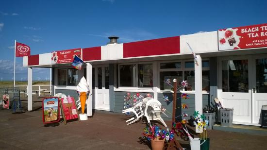 Beach Terrace Tea Rooms