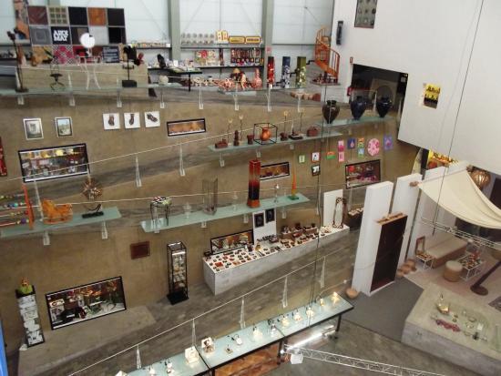 Centro De Artesania De Murcia