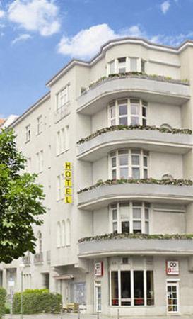 Photo of Hotel Bellevue Berlin