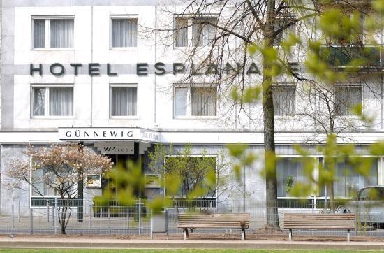 Photo of Guennewig Hotel Esplanade Düsseldorf