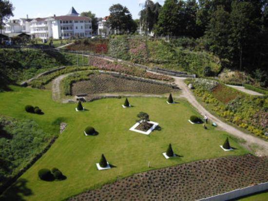 Akzent Waldhotel Rugen : Exterior_Offers