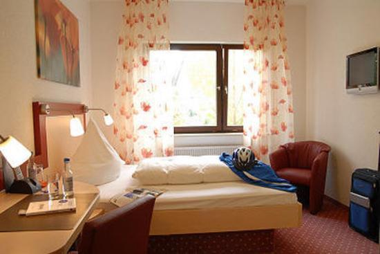 Landgasthof Hotel Roger: Room