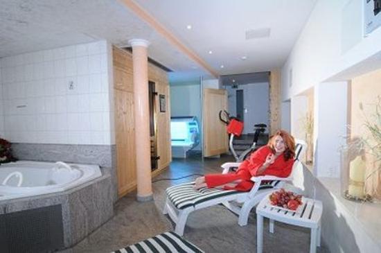 Altstadthotel: Wellness
