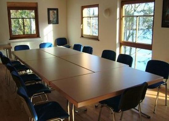 Akzent Hotel Forellenbach: ConferenceRoom