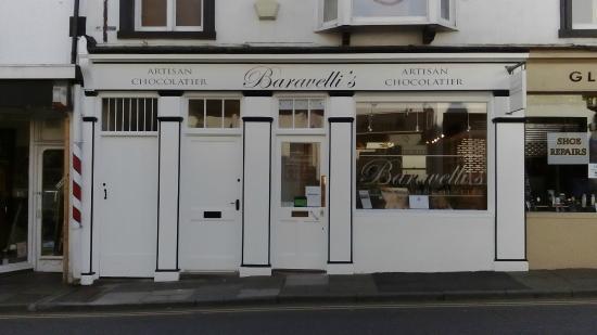 Baravelli's