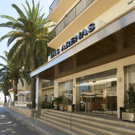Hotel Las Arenas