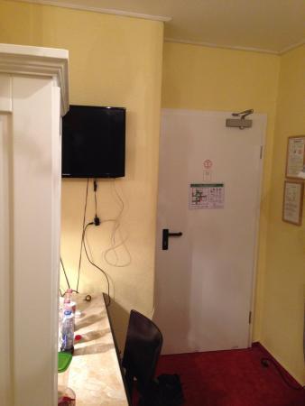 Hotel Franken: Room 6