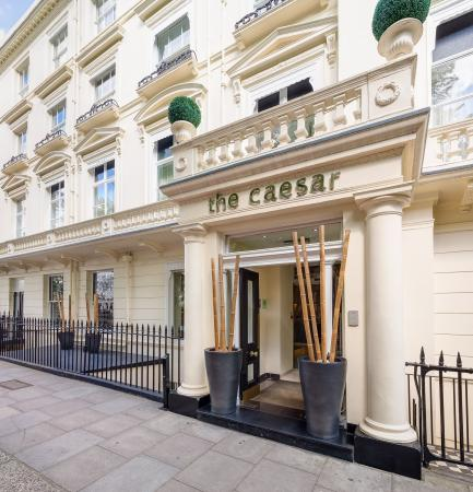 The Caesar Hotel London Booking