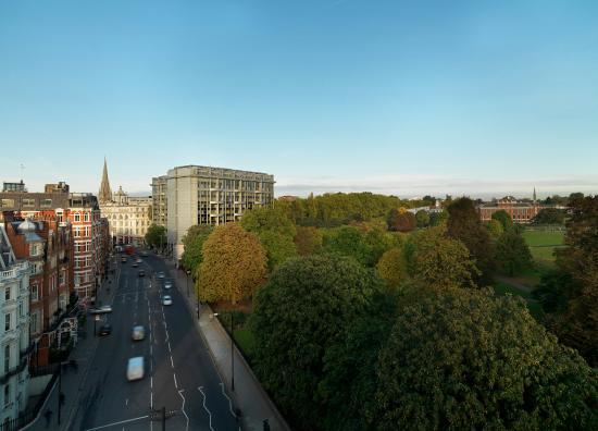 Photo of Royal Garden Hotel London
