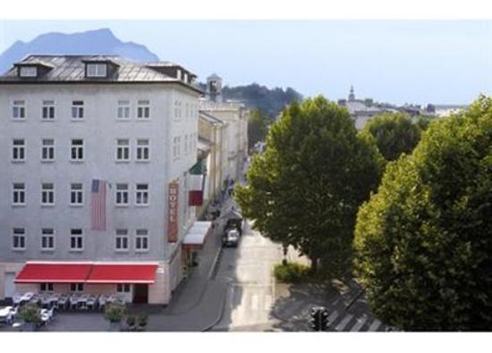 Photo of Vier Jahreszeiten Hotel Salzburg