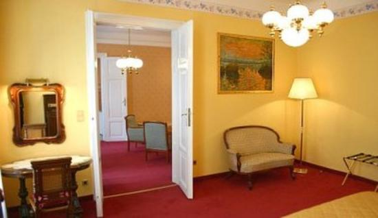 Rothensteiner Apartments: Room