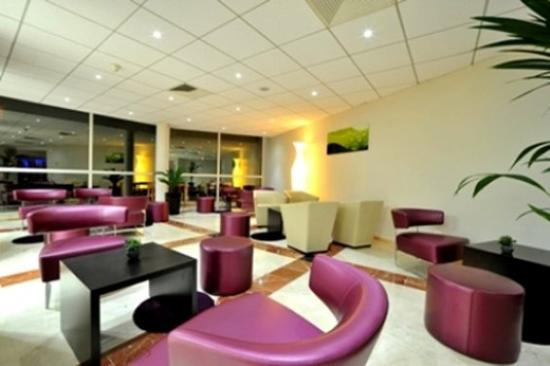 Hotel Royal Mirabeau by HappyCulture : Lounge