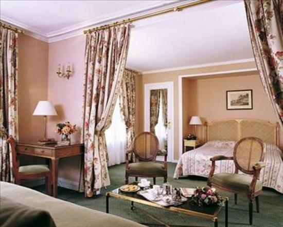 Photo of Residence Lord Byron Paris
