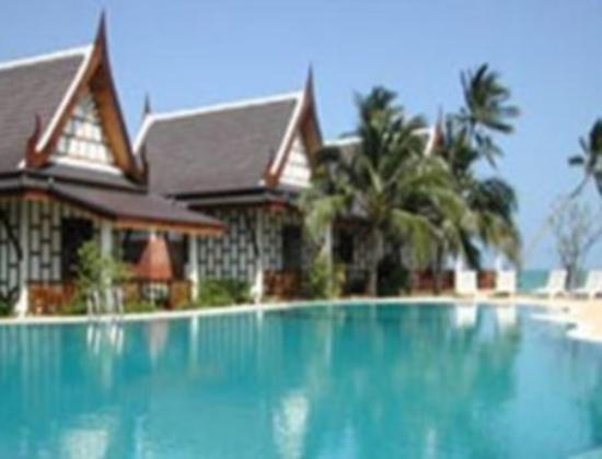Thai Ayodhya Villas & Spa: Exterior