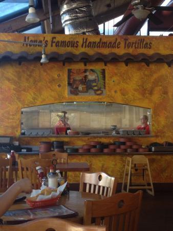 Nena's Mexican Restaurant