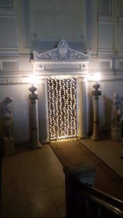 Cultural Center Pavlovsky