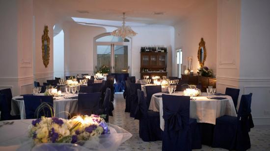 Palazzo Dogana Resort : Sala Ristorante