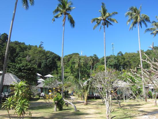 Thanya Beach Resort Koh Ngai