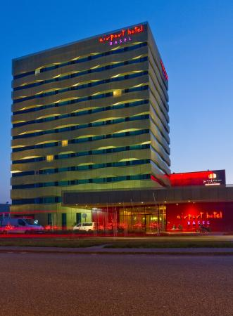 Photo of Airport Hotel Basel