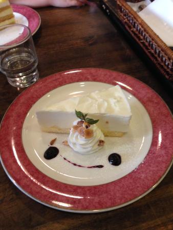 Ginnosuzu Corner Café