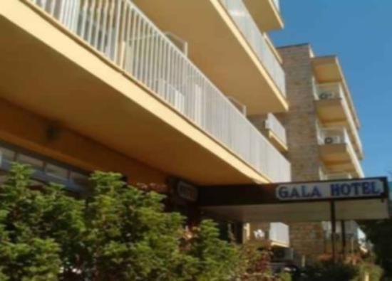 Hotel Amic Miraflores : Exterior