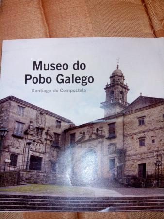 Exposição - Picture of Museo do Pobo Galego (Museum of ...