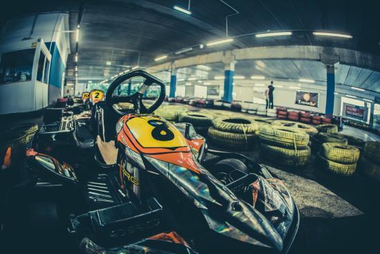 Karting Arena Split
