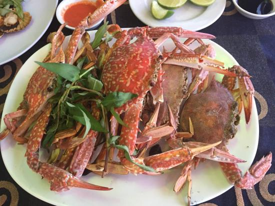Nhat Phong 3 Seafood Restaurant : photo0.jpg