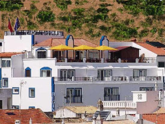 Apartamentos turisticos regina albufeira algarve portugal hotel reviews tripadvisor - Apartamentos algarve ...