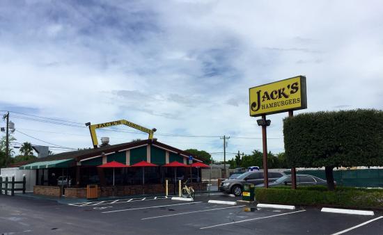 Jacks Old Fashion Hamburgers 47