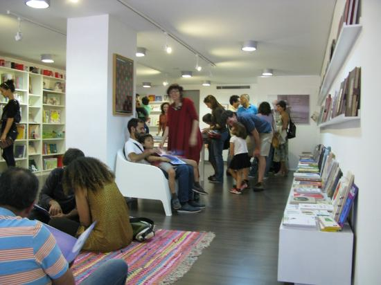 Livraria Gigões & Anantes