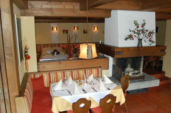 Hotel Restaurant Schonblick Velden