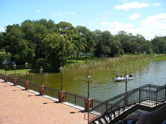 Wooton Park