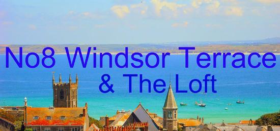 No8 Windsor Terrace: No8 and The Loft