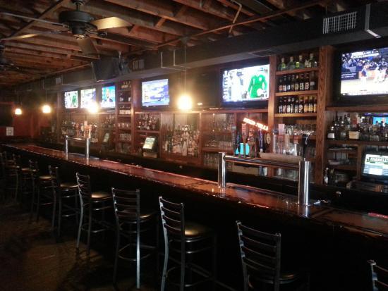 K.J. Farrell's Bar & Grill