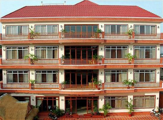 Photo of Golden Orange Hotel Siem Reap