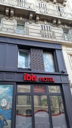 Ibis Marseille Centre Vieux Port: ibis marsiglia porto vecchio
