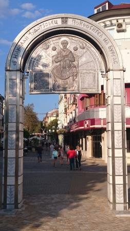 Arch of St. Nicholas