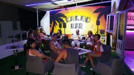 Bar Kaleo