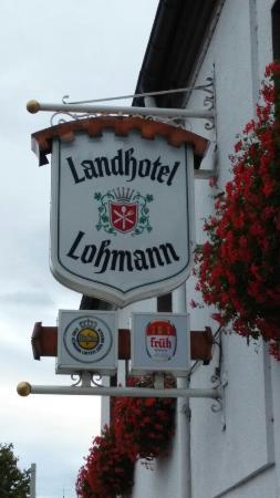 landhotel lohmann langenfeld restaurant bewertungen telefonnummer fotos tripadvisor. Black Bedroom Furniture Sets. Home Design Ideas