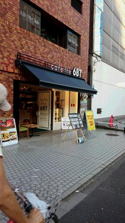 Cafe the 6BT