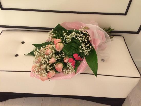 Fiori Bagnoli Irpino : Morena fiori garden