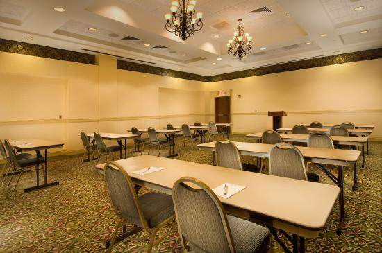 Drury Inn & Suites Meridian: Meeting Space