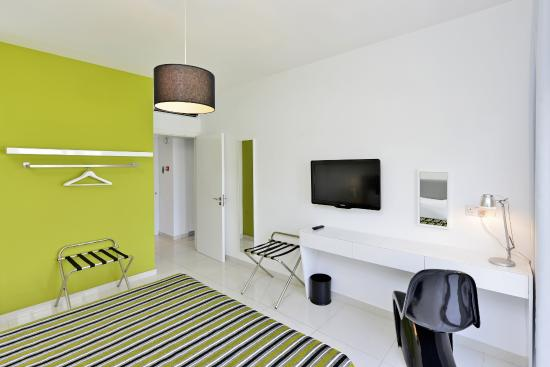 Mon Repos Design Hotel : Suite