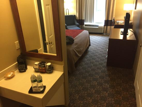Boston Average Hotel Room Night