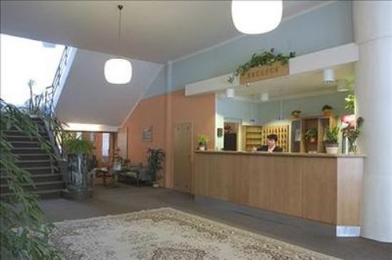 Photo of Hotel Mas Sezimovo Usti