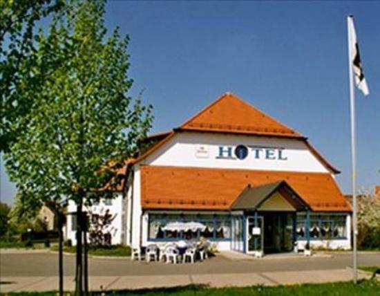 Comfort Hotel Gera