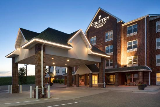 Country Inn & Suites By Carlson, Shoreview