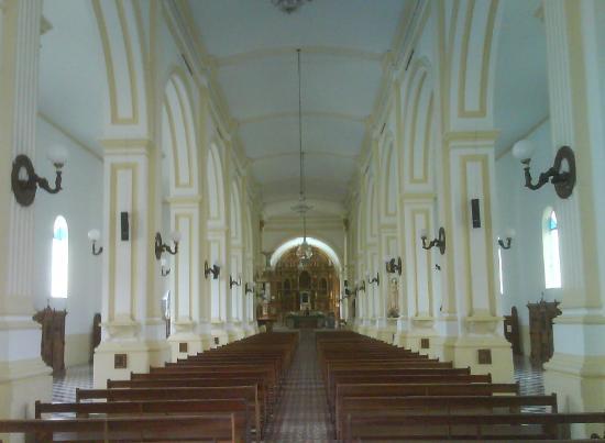Catedral San Juan, Jinotega