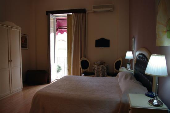 Hotel Collegiata